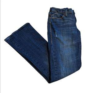 Rock & Republic Kasandra Studded Jeans